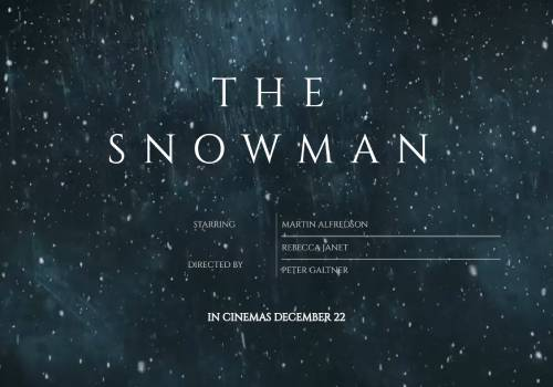 Cinema Trailer (Video) theme