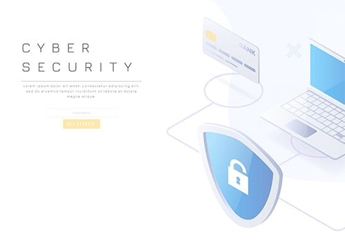 Cyber Security theme