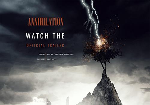 Film Trailer theme