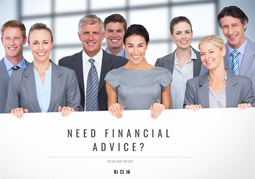 Financial Counselling theme