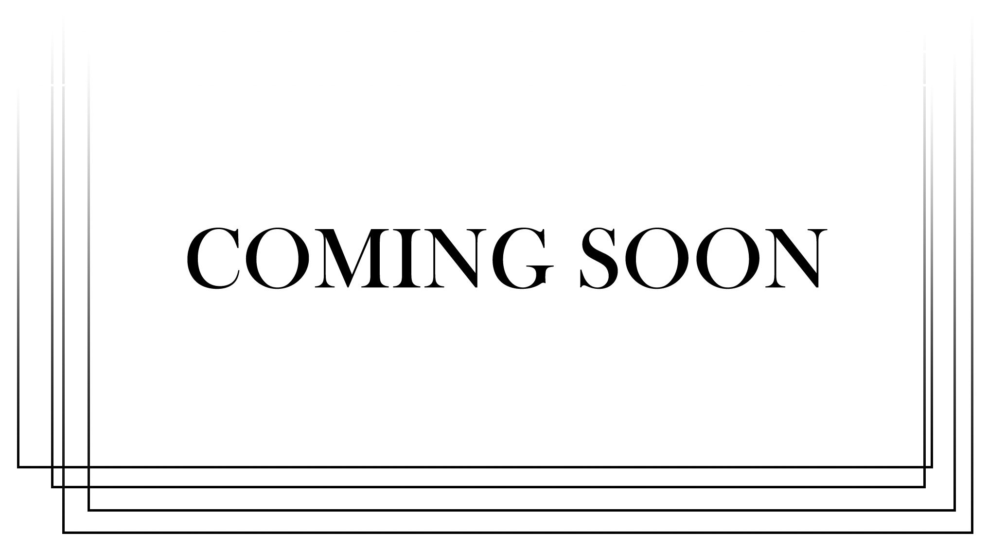 Our new site is coming soon