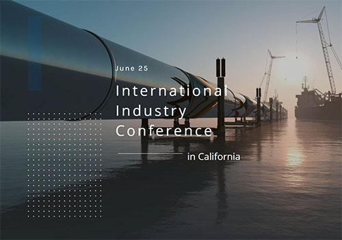 Industry Conference theme
