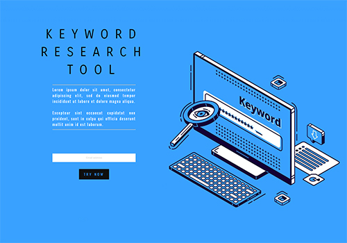 Keyword Research theme