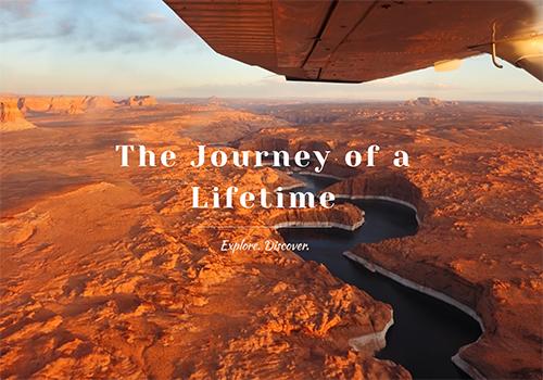Lifetime Journey theme