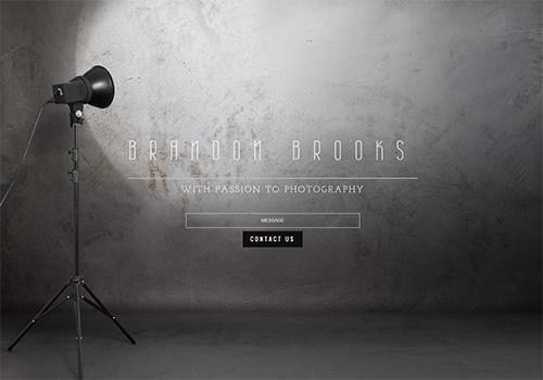 Photo Studio theme