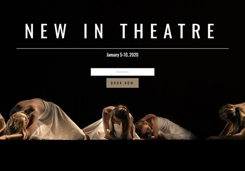 Theatre theme