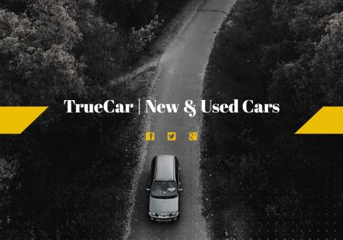 TrueCar theme
