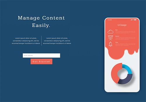 UI Design theme